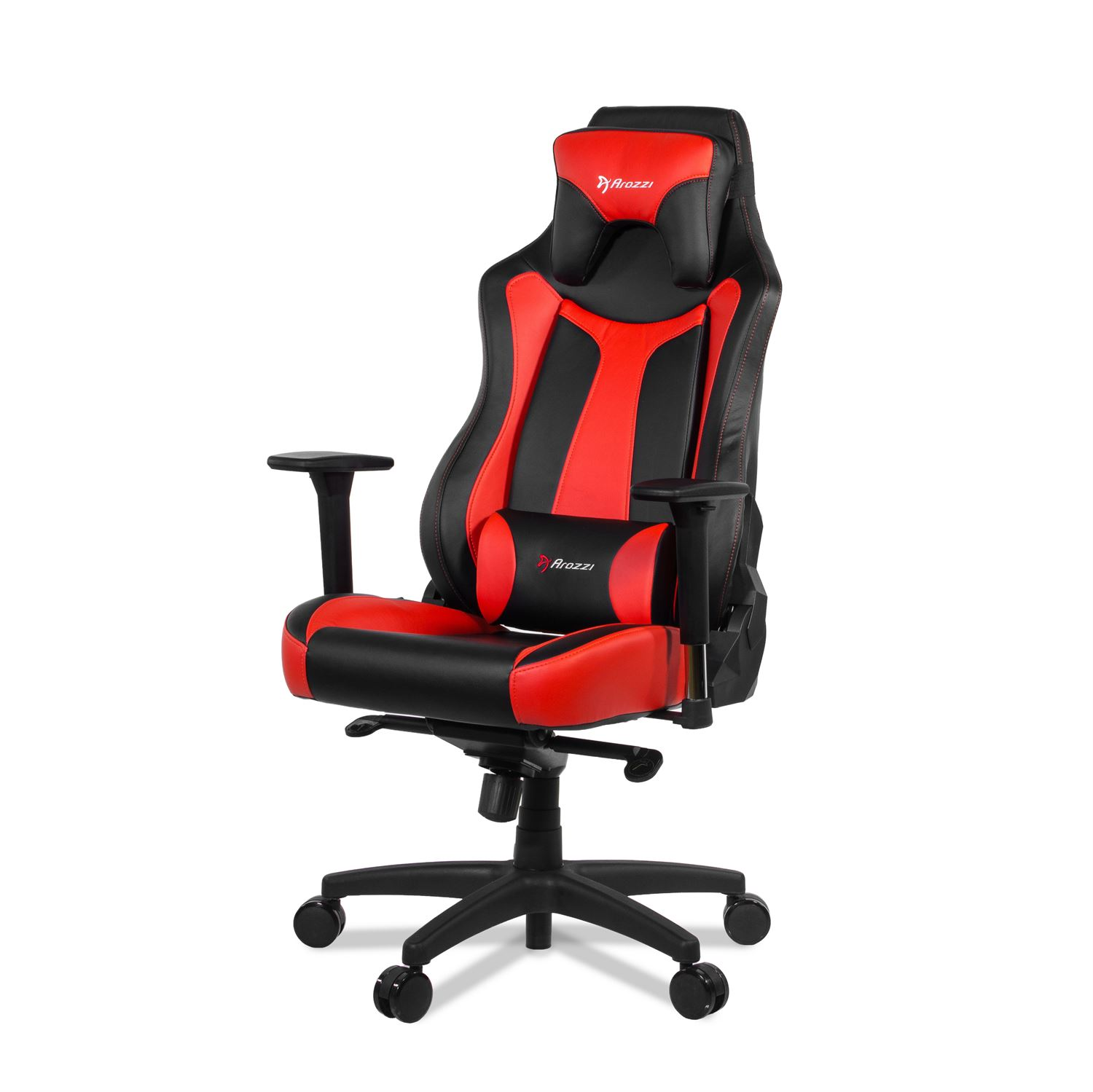 Arozzi Vernazza Red Gaming Stole Dk
