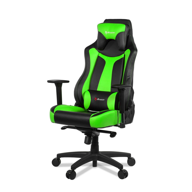 Gamer stol fra Arozzi