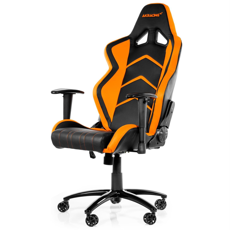 akracing player orange