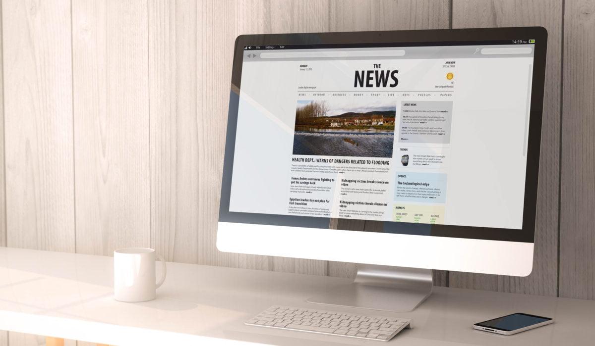 Nyt medie sætter fokus på digital teknologi