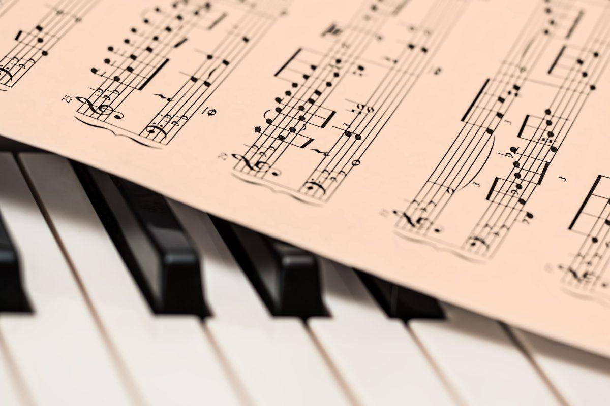 God musik fortjener god lyd