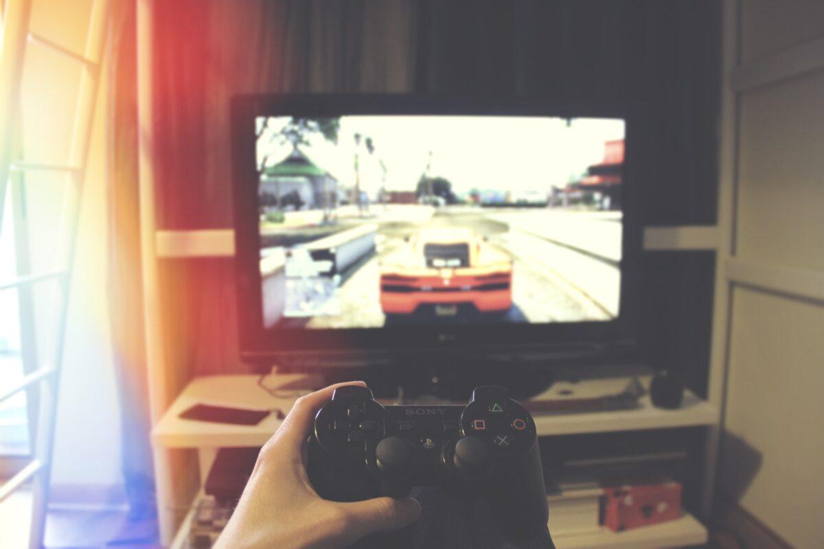 Giv din gaming et boost med en fantastisk gamerstol